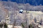 Alpe di Corgella dal sentiero che scende dal Cucchetto