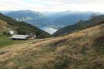 Alpe di Neggia 1395 m
