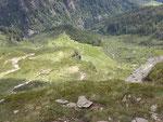 Alp de Groven sopra Lostallo 1776 m