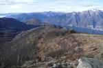 Sasso Torricello 1424 m