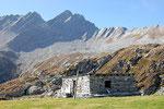 Alpe Gelato 2175 m