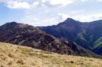 Monte Gambarogno e Monte Tamaro