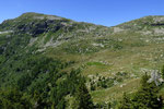 Alp de Carnac e Piz de Molinera
