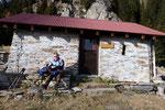 Rifugio Alp de Martum 1845 m