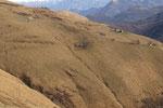 Alpi sotto il Monte Generoso