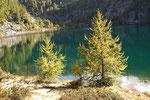 Lago di Sfii 1909 m