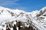 Verso il Passo del San Gottardo