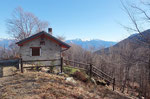 Monti di Bassano 950 m