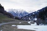 Piera 1305 m
