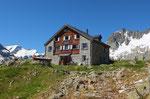 Sustlihütte 2257 m