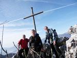 Punto panoramico a 1290 m