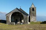 Chiesa S. Lucio 1542 m