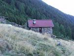 Alpe Domas - Claro 1666 m