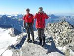Adula 3402 m