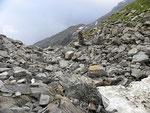 Bocchetta di Pianca Geneura 2366 m