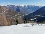 Monti 983 m