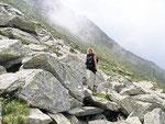 Sentiero Gagern - Passo Gagern