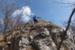Monte Spelucco 1385 m