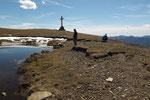 Monte Cadrigna 1300 m