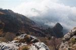 Monte Bronzone 1434 m