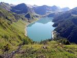 Lago Ritom - Val Piora