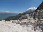 Passo Vanit 2138 m