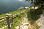 Pian Secco 1400 m