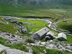 Alpe di Quarnei 2048 m