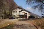 Rifugio Bugone 1119 m
