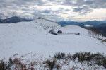 Corte Foan e Monte Bigorio