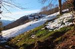 Giorledo 1140 m