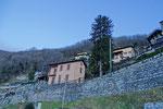 Monte  (Valle di Muggio) 678 m