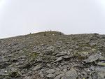 Pizzo Taneda 2667 m