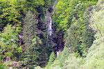 Il ponte all'Alpe Ripiano