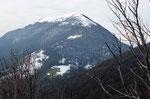 Monte Boglia e Alpe Bolgia