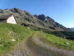 Alp de Stabveder 1948 m