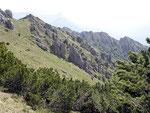 Alpe Fiorina (I)