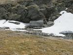 Alpe Pièi 2246 m
