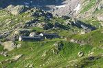 Alpe di Lucendro 2181 m