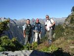 Alp de Balnisc 2100 m