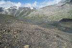 Laghetti 2593 m
