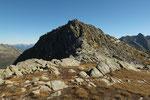Pizzo d'Orsino 2660 m