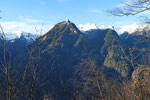 Verso la Val Marcri