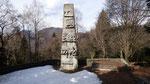 Monumento sul Monte San Martino