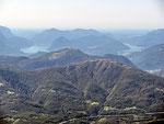 Lago Ceresio (Lugano)