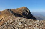 Cima senza nome 2103 m
