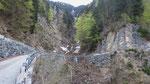 Valle del Buco 1214 m (partenza)