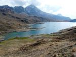 Lago Toggia 2191 m