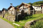 Alp de Bec Sot 1514 m