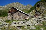 Corte Grande 1881 m (Val di Prato)